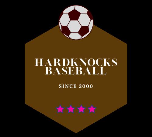Hardknocks Baseball